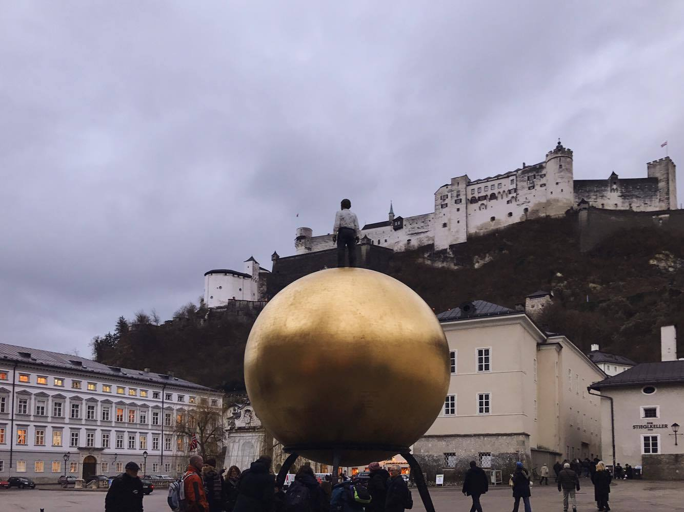 Salzburg travel guide